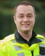 PC Dave Dargie