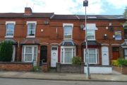 Selly Oak Housing