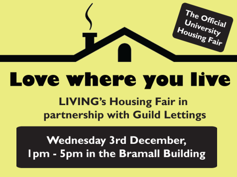 Living housing fair 2014